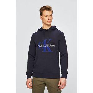 Calvin Klein Jeans - Felső. 35 990 Ft. Kapucnis felső kollekció Calvin  Klein Jeans. Kötött anyagból készült modell. - Egyszerű stílus. 2eb7ec1338