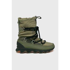Sorel - Magasszárú cipő Kinetic Boot kép
