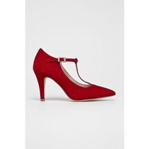 Caprice - Sarkas cipő kép
