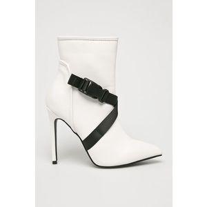 Public Desire - Magasszárú cipő kép