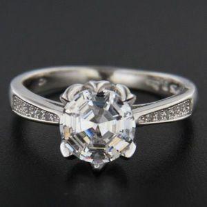 Ezüst gyűrű 51633 kép