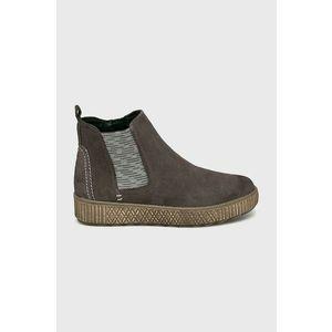 Jana - Magasszárú cipő kép