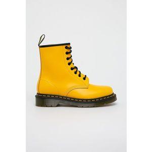 Dr Martens - Magasszárú cipő kép