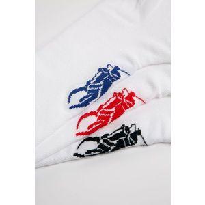 Polo Ralph Lauren - Zokni (3 darab) kép