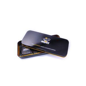 Crep Protect - Tisztítókendők Crep Protect - Wipes kép