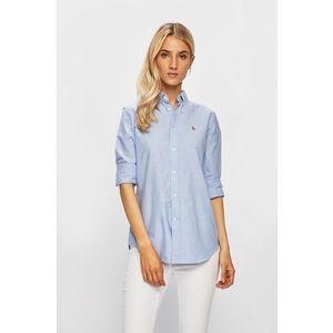 Ralph Lauren női hosszú ujjú ing kép
