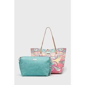 Bevásárló táska Desigual kép