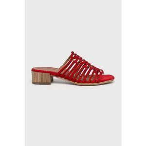 Tamaris - Papucs cipő kép