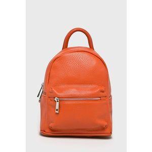 Answear - Bőr hátizsák kép