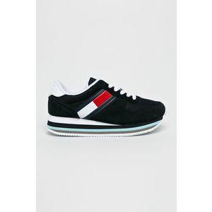 Tommy Jeans - Cipő Retro Tommy Jeans Sneaker kép