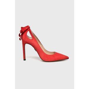 Baldowski - Tűsarkú cipő kép