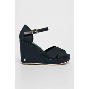 Tommy Hilfiger - Platform cipő kép