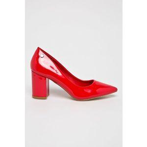 XTI - Sarkas cipő kép