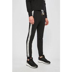 Versace Jeans Nadrág Fekete kép