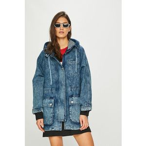 d36d343e51 Pepe Jeans - Kapucnis kabát (22 db) - Divatod.hu