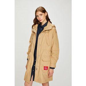 Calvin Klein Jeans - Kapucnis kabát kép