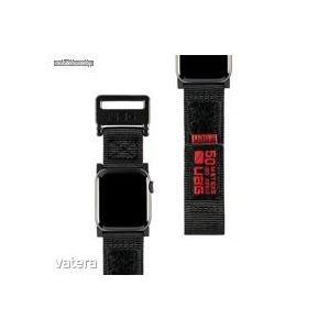 UAG Active Apple Watch 40/38mm szíj, Fekete kép