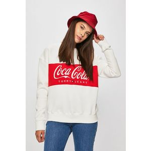 Tommy Jeans - Felső x Coca Cola kép