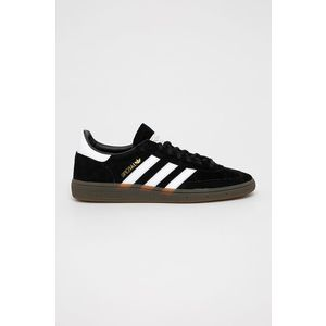 Adidas Handball Spezial Core Brown Ftw White Gold Metalic
