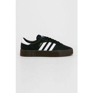 Adidas Originals Cipő Akció Adidas Fiorucci SAMBAROSE Női