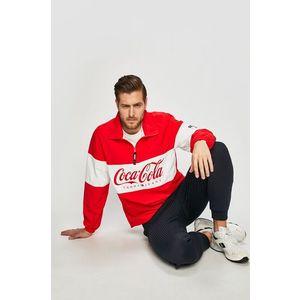 Tommy Jeans - Rövid kabát x Coca-Cola kép