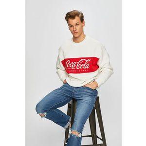 Tommy Jeans - Felső x Coca-Cola kép