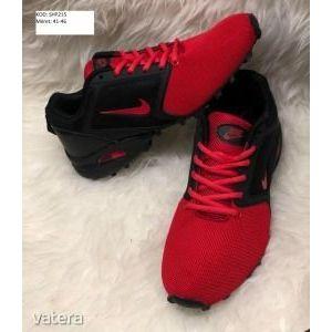 Tavaszi Nyári férfi sportcipő Adidas nike Akciós cipő : ) kép
