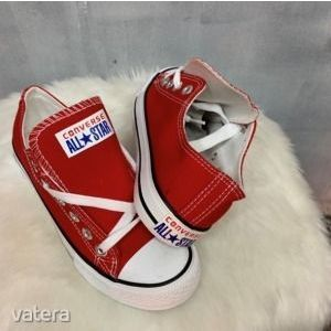 ÚJ!!Converse (replika) tornacipő eladó!!!! 4800Ft!!! kép