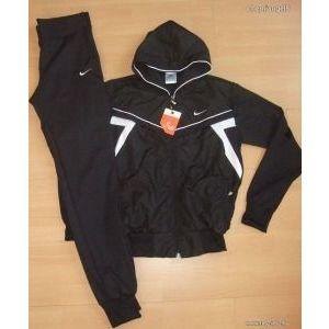 Nike női lykra szabadidőruha XL készletről kép
