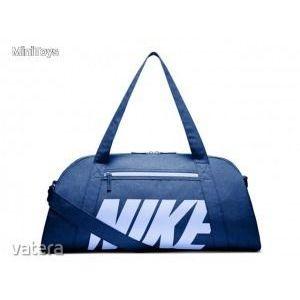 Nike női sporttáska kék színben 52x38x23cm kép