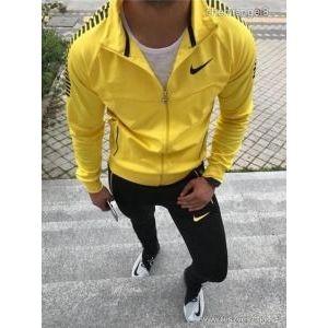 Új!Nike férfi pamut szabadidőruha melegítő M-XXL kép