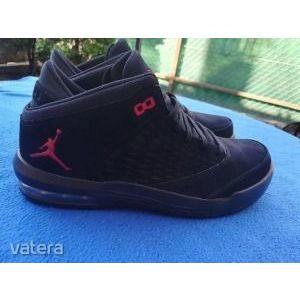 Eladó új eredeti Jordan Flight Origin 4 cipő 41-s méret kép