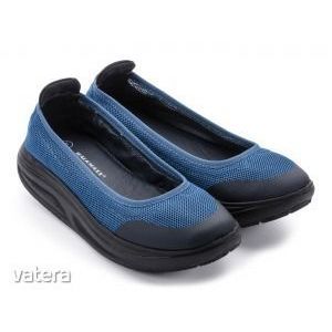 Walkmaxx Comfort sport balerina 4.0 - kék - 40' kép