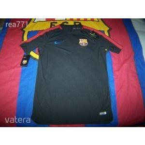 NIKE FC.BARCELONA MEZ M-ES kép