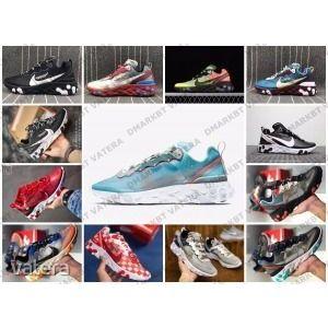 Nike Air Epic Speed férfi utcai cipő (30 db) Divatod.hu