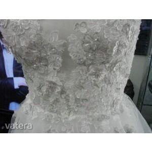 menyasszonyi ruha kép