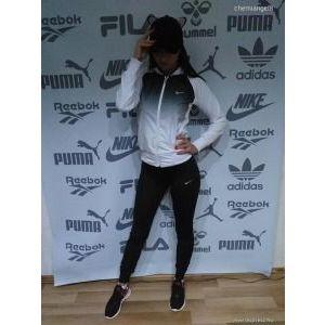 Új!Nike női lykra szabadidőruha melegítő M-XXL kép