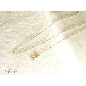 Arany nyaklánc női 14 karátos. ÚJ ! kép
