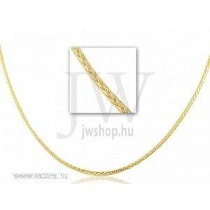 Arany nyaklánc - 6 kép