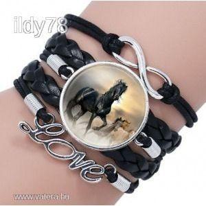 lovas óra kép