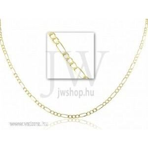 arany nyaklánc kép