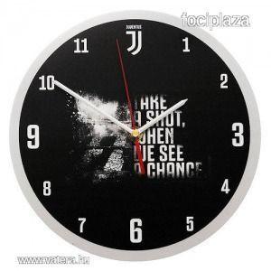 Juventus falióra Big Crest