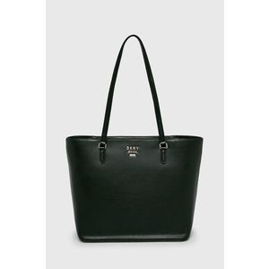 Dkny - Bőr táska kép