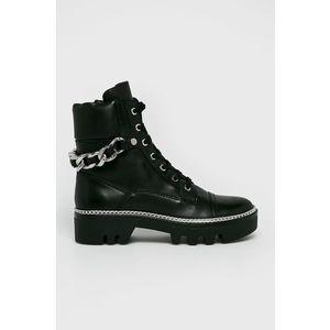 Guess Jeans - Magasszárú cipő kép
