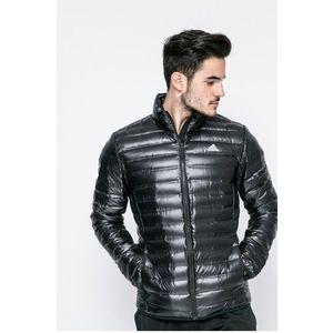 Adidas férfi fekete kabát kép