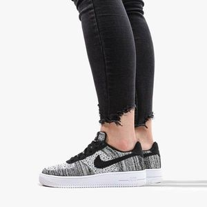Nike Air Force 1 SS (GS) Anthracite Anthracite White (30 db