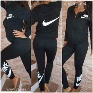 női melegítő Nike kép