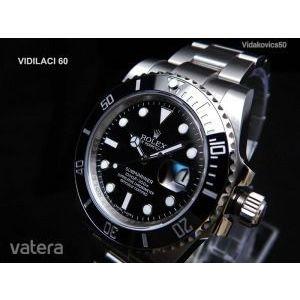 Rolex Submariner 116610LN High End 1: 1 Automata 2813 21J repl. óra + eredeti doboz - ÚJ!! kép