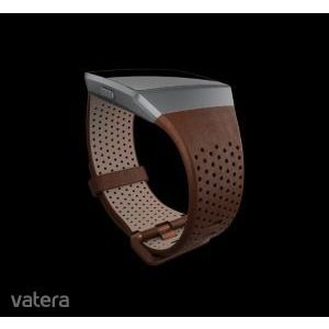 Fitbit Ionic Bőr szíj, Small, Cognac kép
