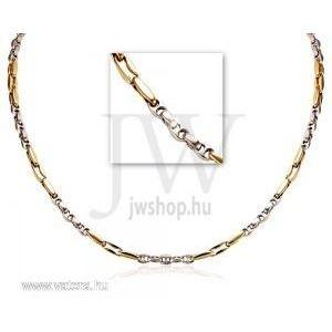 női arany nyaklánc kép